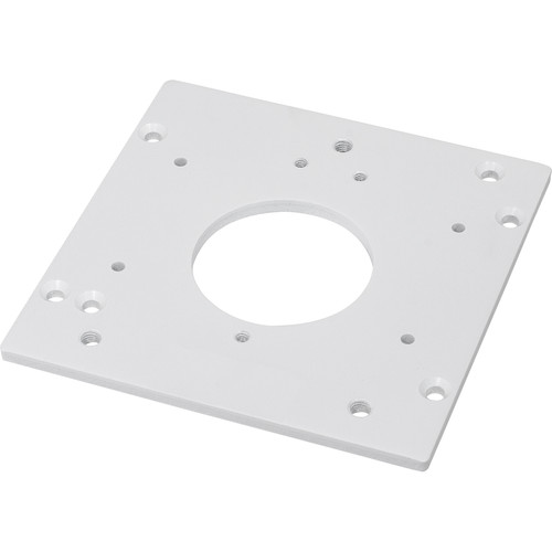 "Vivotek Adapting Plate for 4"" Square Electrical Box"