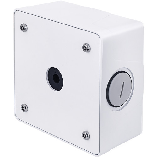 Vivotek Junction Box for Select Cameras and Mounts