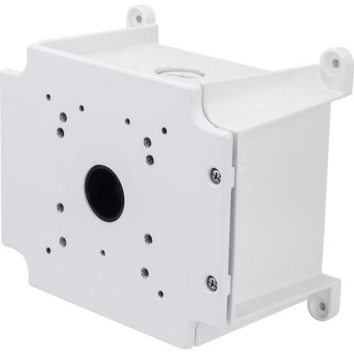 Vivotek AM-717 Junction Box for Select Cameras and Mounts