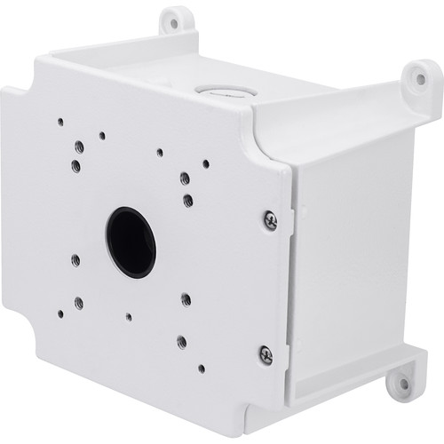 Vivotek AM-717 Junction Box for Select Cameras and Mounts