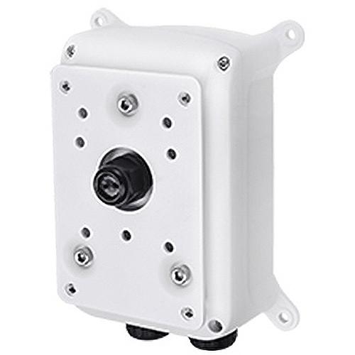 Vivotek AM-718 Junction Box for Select Cameras and Mounts (IP67, IK10)