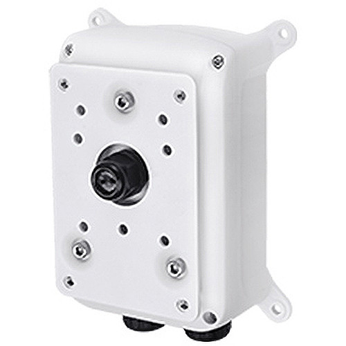 Vivotek AM-718 Junction Box for Select Cameras and Mounts (IP67, IK10)