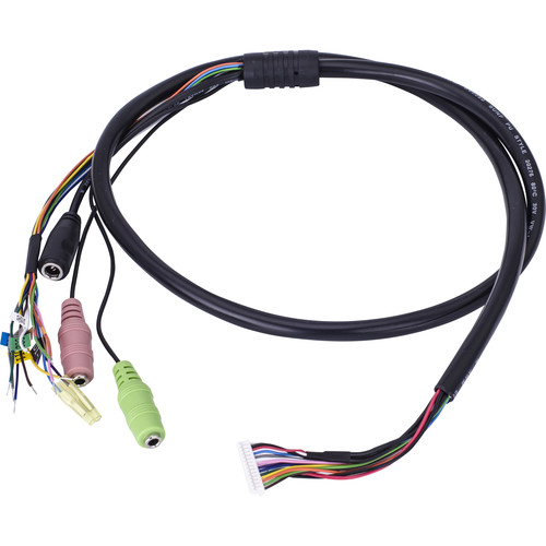 Vivotek AO-003 Combo Cable for Select Speed Domes