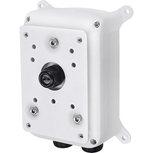 Vivotek Outdoor 1xGE 95W PoH/PoE Injector