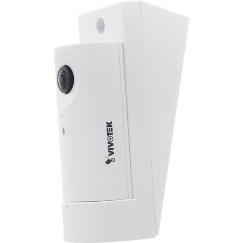Vivotek C Series CC8160 2MP 180° Panoramic Network Cube Camera