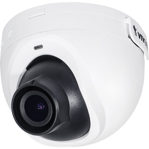Vivotek FD8168 2MP Mini Dome Camera