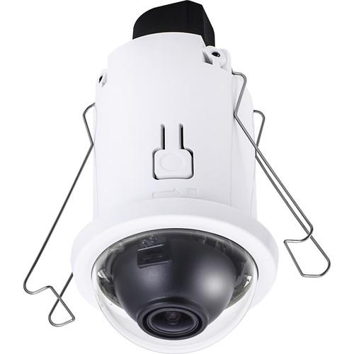 Vivotek FD816C-HF2 2MP PoE Network Recessed Dome Camera