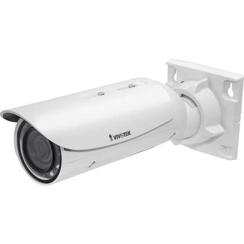 Vivotek 1MP Outdoor Bullet Network Camera