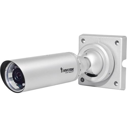 Vivotek 1.3MP Outdoor Bullet Camera