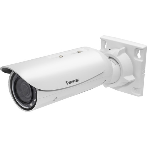Vivotek IB8367-T 2MP IR Day/Night Outdoor Network Bullet Camera with Smart Focus System