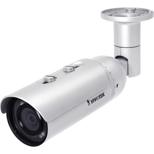 Vivotek IB8369 2MP Full HD Network Bullet Camera