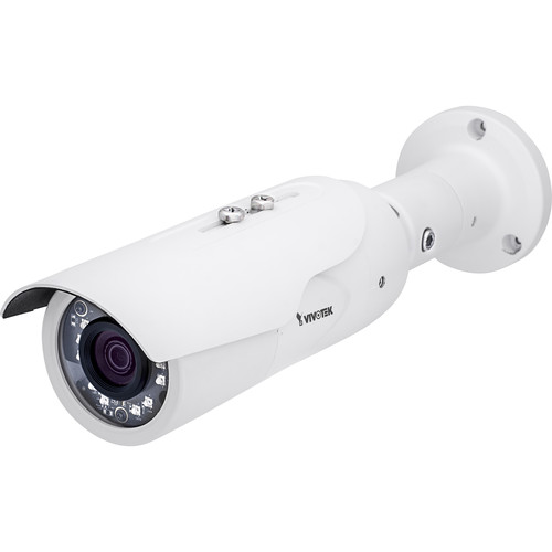 Vivotek C Series IB8369A 2MP Outdoor Vandal-Resistant Network Bullet Camera