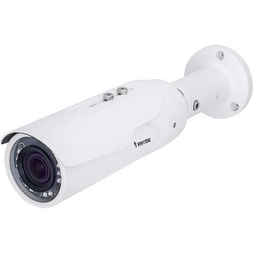 Vivotek V Series IB8377-H 4MP Outdoor Network Bullet Camera