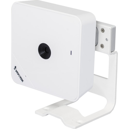 Vivotek IP8130 1 Mp Compact Indoor Cube Network Camera with 3.6mm Lens