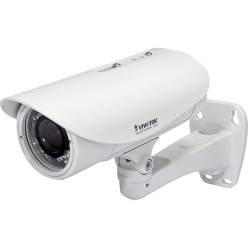 Vivotek IP8355H 1.3MP Day/Night Network Bullet Camera with 3 to 9mm Varifocal Lens