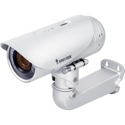 Vivotek 2MP Outdoor Bullet Camera