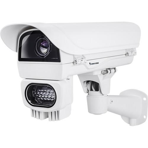 Vivotek IP9165-LPC Street 2MP License Plate Capture Kit