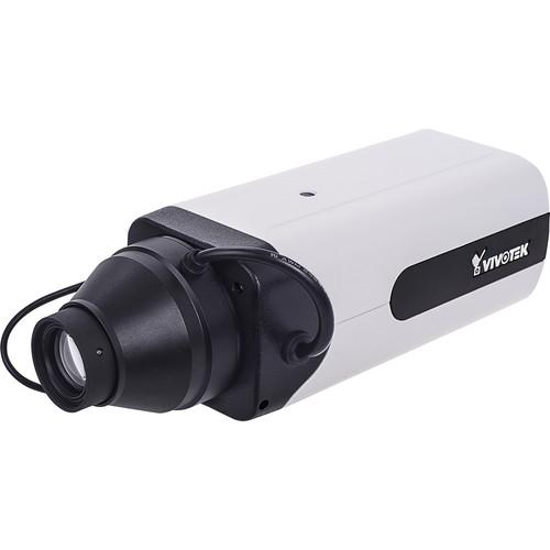 Vivotek V Series IP9167-HT 2MP Network Box Camera with 12-40mm Lens