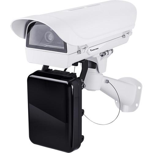 Vivotek IP9172-LPCKIT-H Licence Plate Capture Kit
