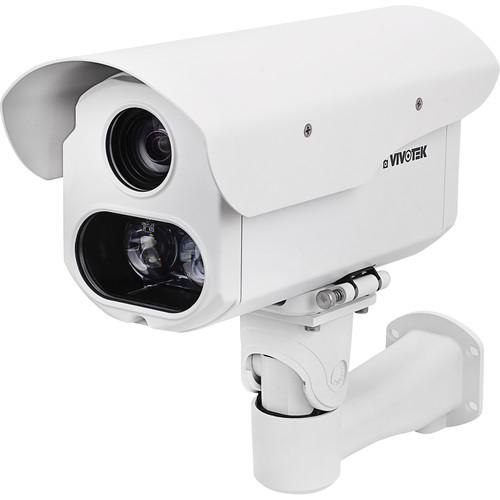 Vivotek S Series IZ9361-EH 1080p Outdoor Network Bullet Camera with Heater