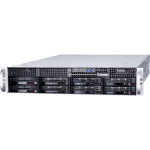 Vivotek NR9681 H.265 2U 64-Channel NVR