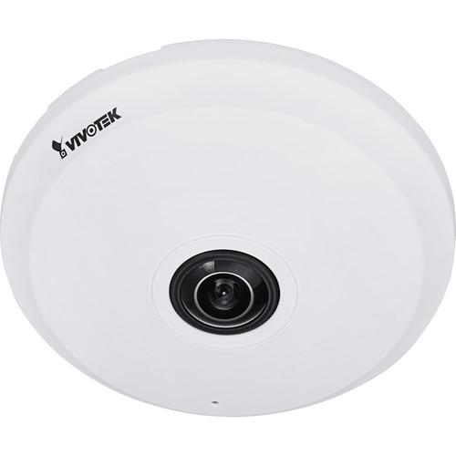 Vivotek S Series FE9191 12MP 360° Panomorph Network Fisheye Camera