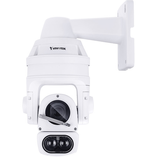 Vivotek S Series SD9366-EH 1080p Outdoor Network Dome Camera with 4.3-129mm Lens & 250m Night Vision