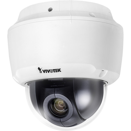 Vivotek S Series SD9161-H 1080p PTZ Network Dome Camera