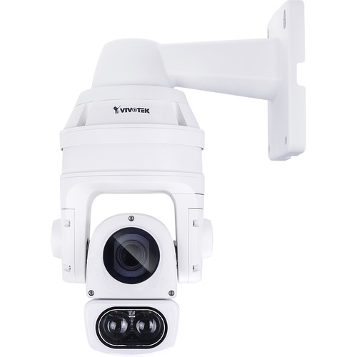 Vivotek S Series SD9374-EHL 4MP Outdoor PTZ Network Dome Camera with Night Vision