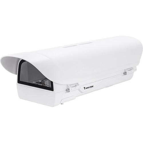 Vivotek Supreme Series Outdoor Enclosure for Select Cameras (24 VAC/VDC)
