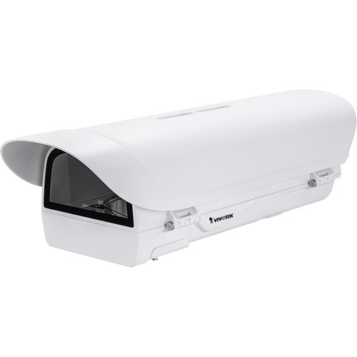 Vivotek Supreme Series Outdoor Enclosure with Cold Start Heater for Select Cameras (24 VAC/VDC)