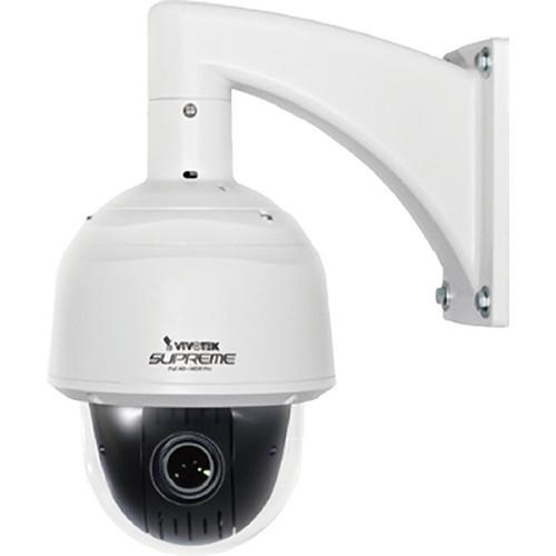 Vivotek SUPREME Series SD8363E 1080p Outdoor Network Dome Camera