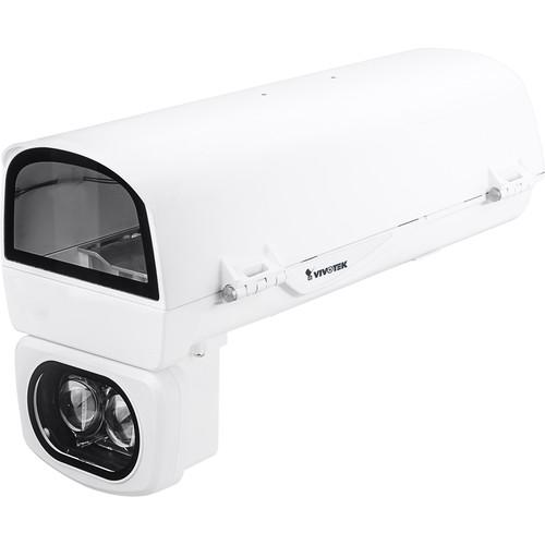 Vivotek Value Series Outdoor Enclosure with IR LED for Select Box Cameras (24 VAC/VDC)