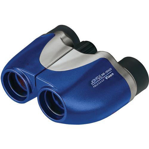 Vixen Optics 6-18x20 Joyful M Binocular