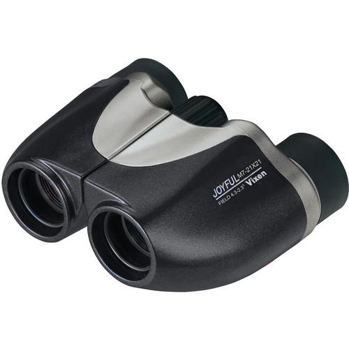 Vixen Optics 7-21x21 Joyful M Binocular