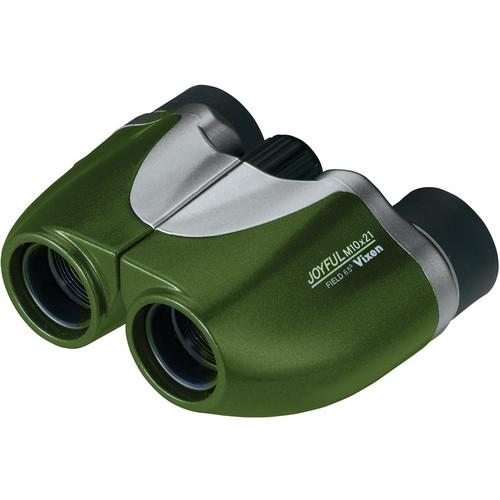 Vixen Optics 10x21 Joyful CF Binocular