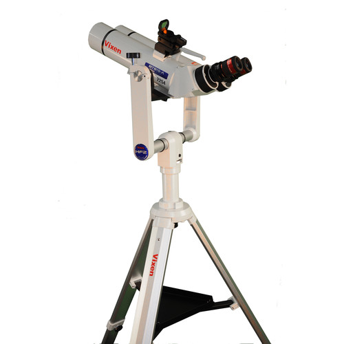 Vixen Optics BT81S-A 81mm f/5.9 Telescope Binoculars with Pro Accessory Package