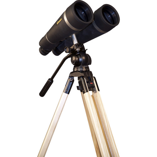 Vixen Optics ARK 20x80 Astronomical Binocular, Head and Tripod