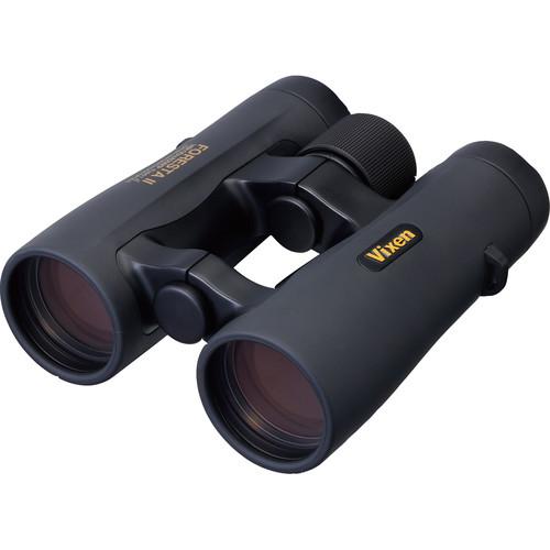 Vixen Optics Foresta II ED 10x42 DCF Binocular