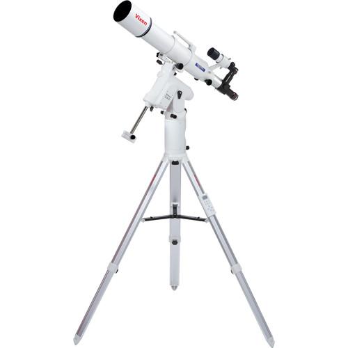 Vixen Optics ED103S Refractor Telescope with SX2 EQ Mount and Tripod