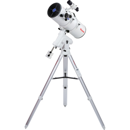 Vixen Optics R200SS Telescope with SX2 Mount and Dual Speed Focuser
