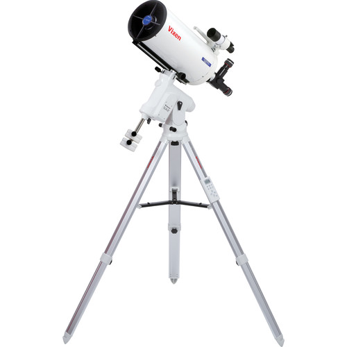 "Vixen Optics VC200L 8"" f/9 Cassegrain Telescope with SX2 Mount and SB1 Controller"