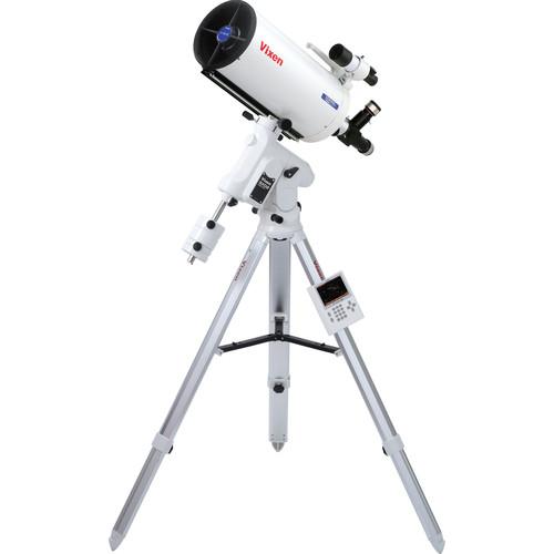 Vixen Optics Sphinx SX2 Mount with VC200L Reflector Telescope and Tripod