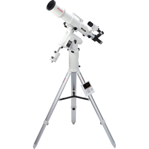 Vixen Optics AX103S Refractor Telescope with SXD2 EQ Mount and Tripod