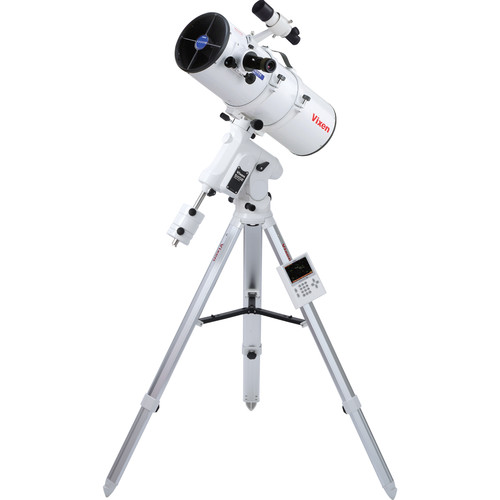 Vixen Optics R200SS Telescope with SXD2 Mount and Dual Speed Focuser