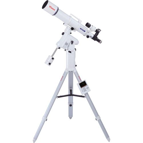 Vixen Optics ED103S Refractor Telescope with SXP EQ Mount and Tripod