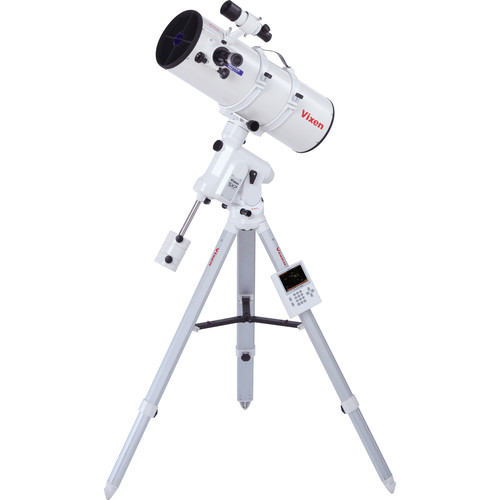 Vixen Optics R200SS 200mm f/4 Reflector GoTo Telescope with SXP Mount and SB10 Controller