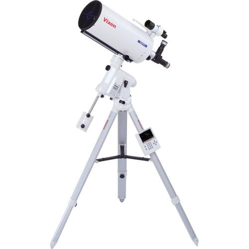 """Vixen Optics VC200L 8"""" f/9 Cassegrain Telescope with SXP Mount and SB10 Controller"""