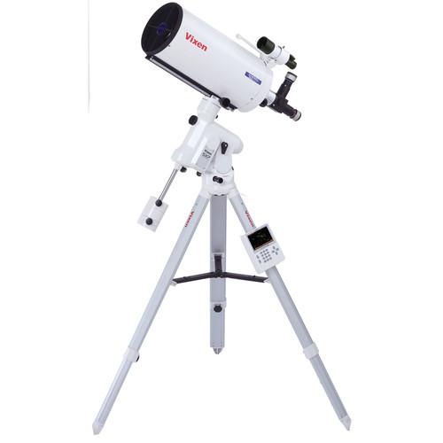 Vixen Optics SXP Mount with VC200L Reflector Telescope and Tripod
