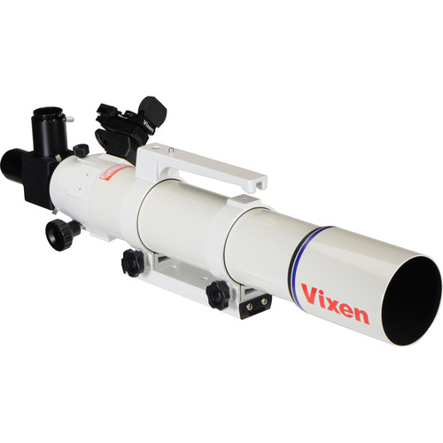 Vixen Optics ED81S 80mm f/8 Apochromatic Refractor Telescope (OTA Only)
